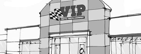 Picture for VIP Parts Tires Service