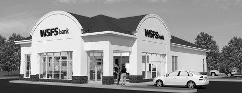 Picture for WSFS Bank Design Standards